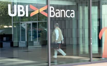 Ubi Banca annuncia oltre 1500 esuberi entro il 2020