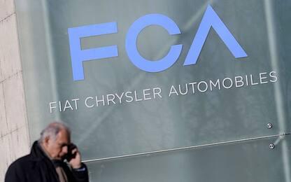 Fca richiama un milione di pickup per un difetto agli airbag