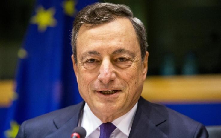 Mario Draghi: tutto quello che c'è da sapere - cover