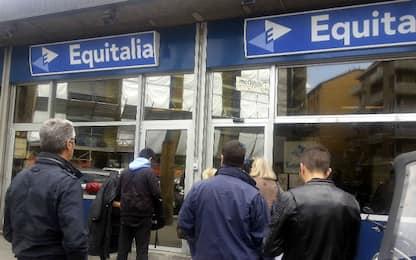Arrivano le cartelle rottamate di Equitalia: ecco cosa fare