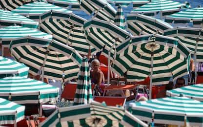 Estate 2017, in vacanza 32 milioni di italiani. Spesa media: 970 euro