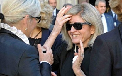 Esselunga, ex segretaria Caprotti lascia gruppo. Aveva ereditato 75mln