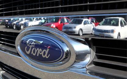 Ford studia una joint venture per produrre auto elettriche in Cina