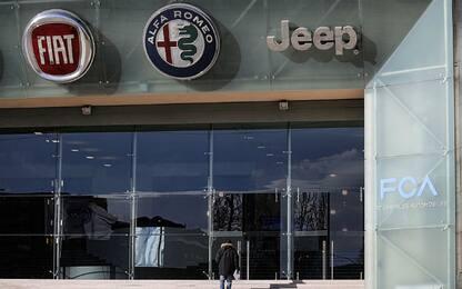 Bloomberg: Fca valuta lo scorporo di Maserati e Alfa Romeo