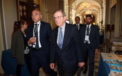 Padoan a Cernobbio: la ripresa dell'Italia è anche strutturale