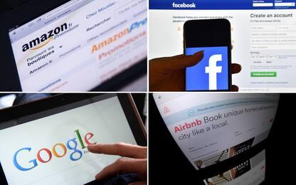 Manovra, cambia web tax: imposta dal 6 al 3% e non colpisce e-commerce