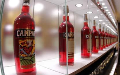 Campari trasferisce sede legale in Olanda, fiscale resta italiana