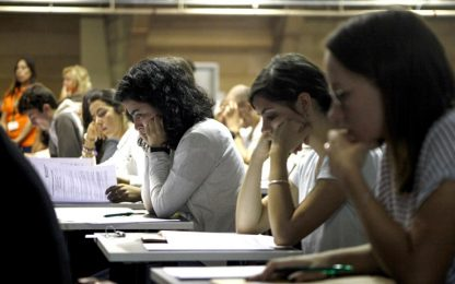 Sud Italia, 200mila laureati in fuga in 15 anni. Persi 30 miliardi
