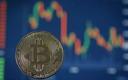 Bitcoin e Facebook Libra, l'approfondimento di Sky TG24 Business