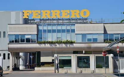 Ferrero verso l'acquisto delle barrette di cioccolato Nestlé