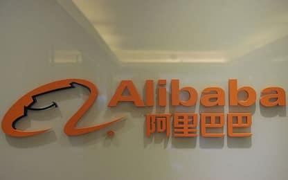 Alibaba nel mirino dell'Antitrust cinese per presunto monopolio