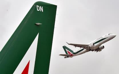 Alitalia, c'è il via libera di commissari e Mise all'offerta di Fs