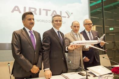 Crisi Air Italy, Ryanair: nessun interesse per eventuale acquisto