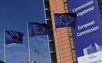 L'Italia ha speso il 40% dei fondi europei in sette anni