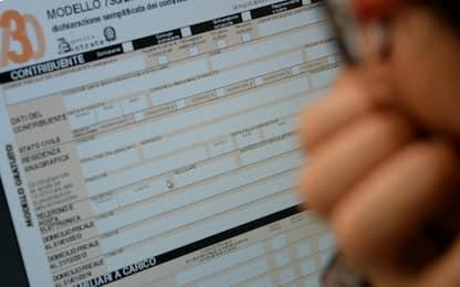 Fisco, il 45% degli italiani dichiara meno di 15.000 euro