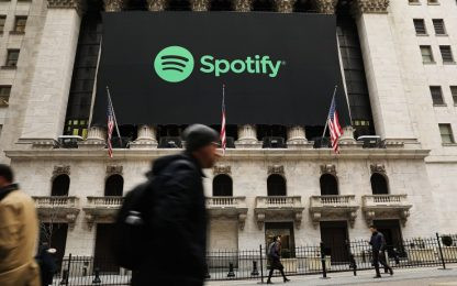 Spotify, aumentate a 10 mila le canzoni scaricabili offline