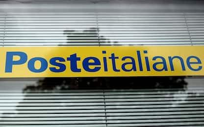 Vercelli, aggressione in ufficio postale: interviene polizia