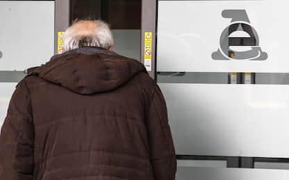 Istat: pressione fiscale sale al 38%, è ai massimi dal 2015