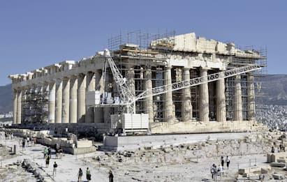 La vera partita per la Grecia inizia ora