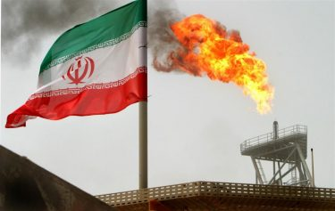Iran_Petrolio