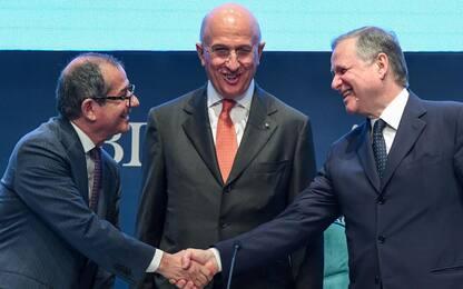 Monito Abi: Italia partecipi all'Ue o per economia rischio Sud America