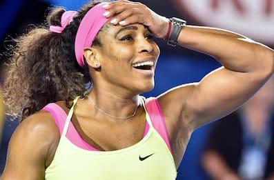 Serena Williams, i segreti di un successo