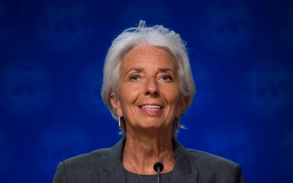 Fmi: l'incertezza sulle politiche future può frenare l'Italia