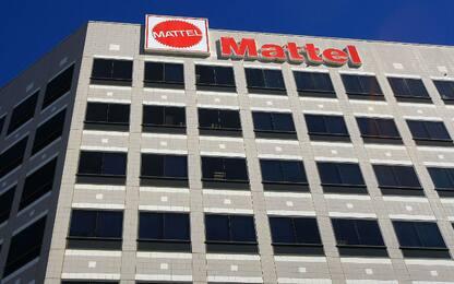 Giocattoli, Mattel taglierà 2.200 posti di lavoro