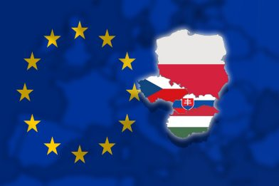 Il gruppo di Visegrad ha ricevuto (più che dato) da Bruxelles