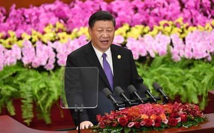 La Cina offre 60 mld di dollari a sostegno dello sviluppo in Africa