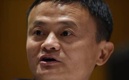 Coronavirus, Jack Ma ha donato un milione di mascherine all'Italia