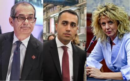 """Lezzi avverte: """"Serve reddito cittadinanza"""". Di Maio: """"No divisioni"""""""