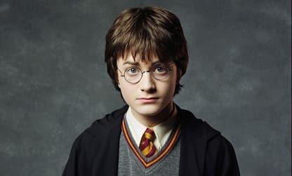 Harry Potter, arriva il mantello dell'invisibilità