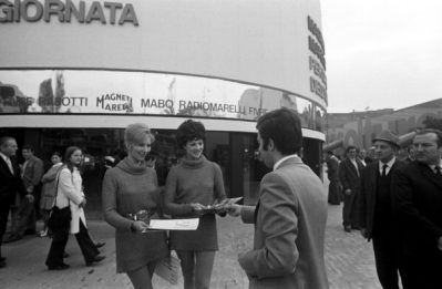 Magneti Marelli, un altro pezzo di storia italiana se ne va