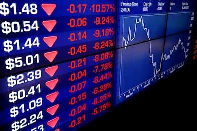 Ci si può riparare dai cali di Borsa?Sì (no al terrorismo psicologico)
