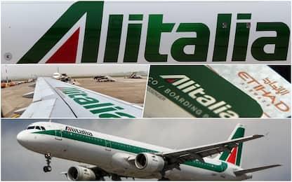 Alitalia, la crisi tra privatizzazioni e amministrazione controllata