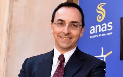 Anas, si dimette l'amministratore delegato Gianni Armani