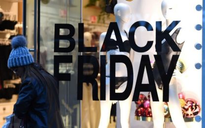 Black Friday, Amazon anticipa di un mese. Offerte fino al 19 novembre