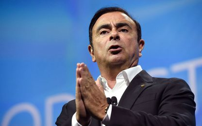 Chi è Carlos Ghosn, artefice dell'alleanza Renault-Nissan-Mitsubishi