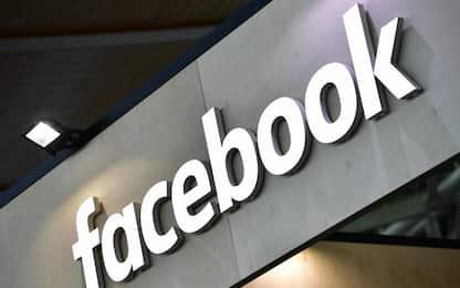 Facebook, rischio multa record per violazione della privacy
