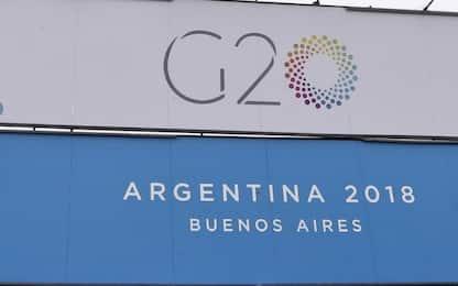 G20: ecco quali sono i Paesi più industrializzati del mondo
