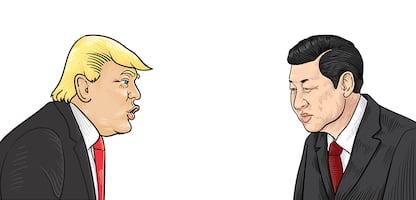 Dazi: accordo tra Cina e Usa (ma i contorni non sono chiarissimi)