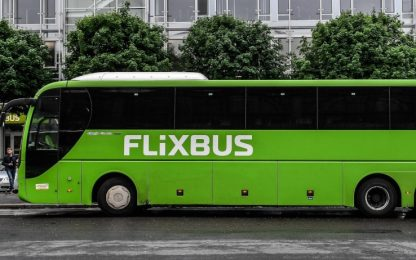 FlixBus sta testando la realtà virtuale su alcune rotte per Las Vegas