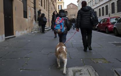Mobilità sociale ferma in Italia, figli ereditano istruzione e reddito