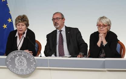 "Cgil, Cisl e Uil: ""Manovra pessima, manifestazione a gennaio"""