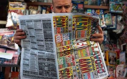 Lavoro, l'Italia chiede l'attivazione di 28,5 miliardi di fondi Sure