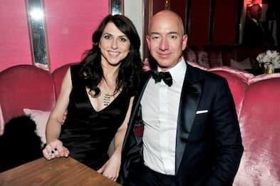Finché Amazon non ci separi (gli effetti del divorzio sul gruppo?)