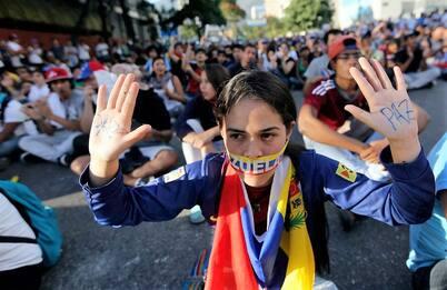 Venezuela: l'economia di un paese al collasso