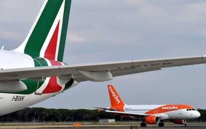 Aeroporto Fiumicino, non vogliono pagare biglietto bus: 2 denunce