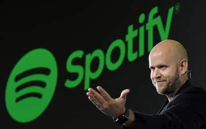 Spotify incoraggia gli utenti a creare podcast